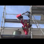 hoist for construction 300 kg