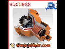 Hoist Gear Reducer, Gear Reducer, Worm Gear Reducer