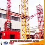 Hoist Made in China by Success Qtz6024 Crane