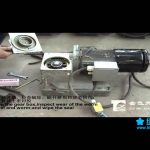 Hoist maintance for cradle and construction elevator
