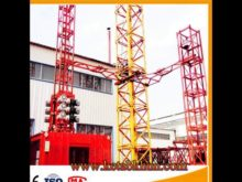 Hoist Sc200/200 for Sale Offered by Success