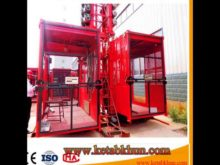 Hoists for Sale by China Supplier Success