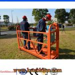 Hot Professional Design Zlp800 Suspended Platform