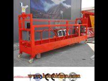Hot Sale Aerial Mobile Suspended Work Platform