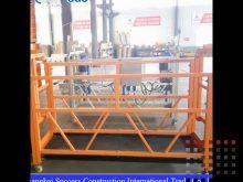 Hot Sale Construction Platform Lifter
