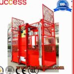 Hot Sale For Iran Popular Tower Crane