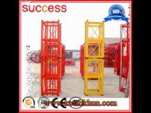 Hot Sale Hoist Production The Sc200/200d Double Cage Electric Motor Hoist