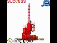 Hot Sale Machine Construction Tower Crane