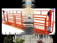 Hot Sale Movable Scaffolding Platform