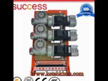 Hot Sale Passenger Construction Hoist Mast Section