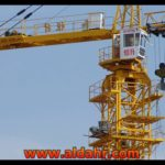 Hot Sale Qtz 5013 Tower Crane
