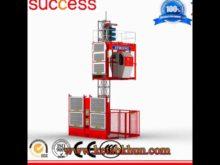 Hot Sale Sc200 Building Hoist Building Lift Price