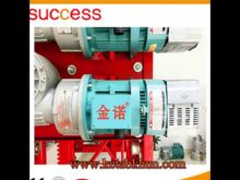 Hot Sale Series Construction Passenger Elevator/Sc200/200c Building Hoist In China