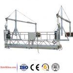 Hot Sale Vertical Platform Lift