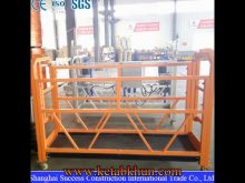 Hot Sale Zlp800 Electric Suspended Access Equipment