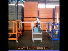 Hot Sale Zlp800 Suspended Platform For Bridge