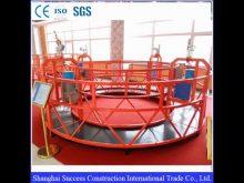 Hot Selling Aluminum Lift Work Platform
