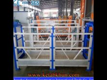 Hot Selling Boom Lift For The Construction