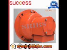 Hot Selling Construction Hoist Motor for Hoist, Reducer
