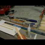 How to: Make 1/50 scale crane mats