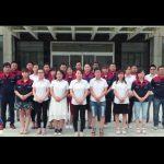 Huiyang Company Video-English