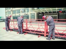 Huiyang Factory Video-Chinese