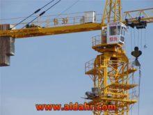 Hydraulic Raising System Qtz80 6010