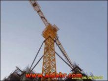 Inner Climbing Tower Crane Qnp20