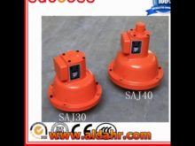 Jinnuo Construction Hoist Motor in Three Transmission Mechanism