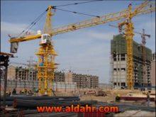 k 10000 tower crane