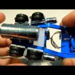 Kenworth T908 Drake review
