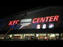 KFC YUM! Center video 2