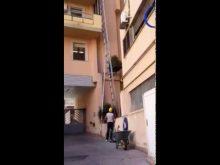 ladder hoist Wiskehrs 150 kg