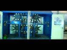 Lattice Grider Welding Machine
