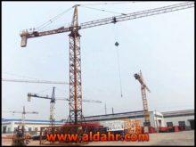 liebherr 1800 c tower crane