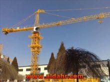 liebherr 316 ec h tower crane