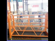 Lift Electric Suspended Elevated Work Platform