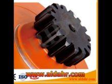 Limiter Speed Device Saj30 Safety Device for Elevator/Construction Hoist