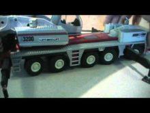 Link Belt ATC3200 Review