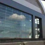 Louisville downtown arena progress