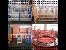 Low Cost Zlp 630 Building Gondola