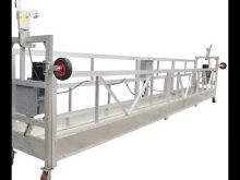 Ltd Series Hoist Of Suspended Platform