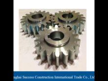M2 20*20*1000 Engraving Machine Gear Rack