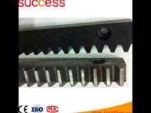 M2 5 Spur Gears China Supplier