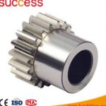 M4 12x30x1005mm Cnc Machine Stainless Steel Round Gear Rack And Pinion