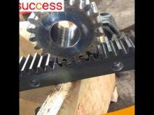 M4 9x30x1005 Sliding Door Gear Rack 1