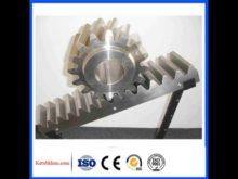 M4 Steel Gear Rack For Sliding Gate
