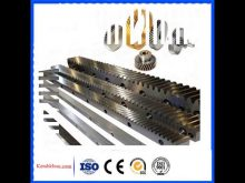 M5 50*50*1000 Engraving Machine Gear Rack