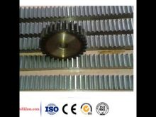 M5 50×50 Gear Rack For Spur Gear