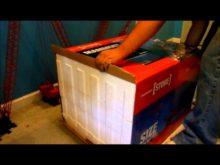 Mammoet PTC 35 DS unboxing